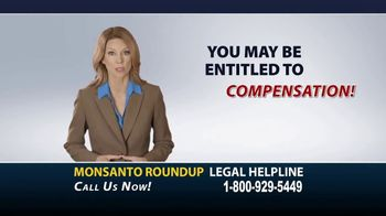 Heygood, Orr and Pearson TV Spot, 'Monsanto Roundup' - Thumbnail 9