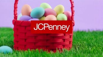 JCPenney Easter Sale TV Spot, 'Dresses, Shoes and Sport Coats' - Thumbnail 1