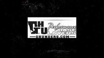 GHUnders TV Spot, 'Be a Survivor' - Thumbnail 6