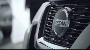2019 Nissan Rogue TV Spot, 'Centrado' [Spanish] [T2] - Thumbnail 1