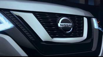 2019 Nissan Rogue TV Spot, 'Centrado' [Spanish] [T2] - Thumbnail 10