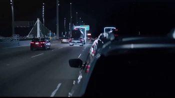 2019 Nissan Rogue TV Spot, 'Centrado' [Spanish] [T2] - Thumbnail 3