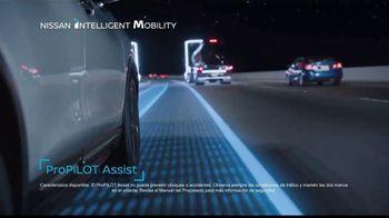 2019 Nissan Rogue TV Spot, 'Centrado' [Spanish] [T2] - Thumbnail 5