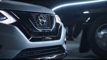2019 Nissan Rogue TV Spot, 'Centrado' [Spanish] [T2] - Thumbnail 6