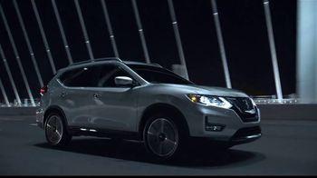2019 Nissan Rogue TV Spot, 'Centrado' [Spanish] [T2] - Thumbnail 7