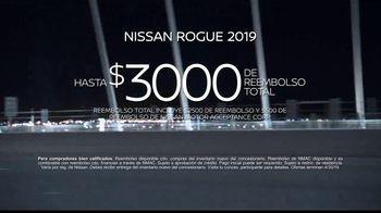 2019 Nissan Rogue TV Spot, 'Centrado' [Spanish] [T2] - Thumbnail 8