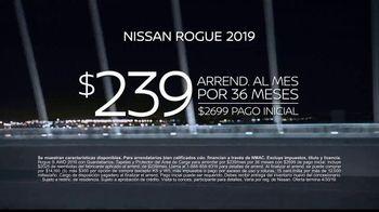 2019 Nissan Rogue TV Spot, 'Centrado' [Spanish] [T2] - Thumbnail 9