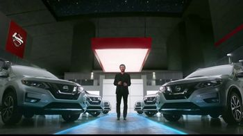 2019 Nissan Rogue TV Spot, 'Centrado' [Spanish] [T2] - 34 commercial airings