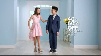 Macy's Easter Sale TV Spot, 'Holiday Dresses' - Thumbnail 5
