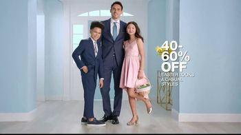 Macy's Easter Sale TV Spot, 'Holiday Dresses' - Thumbnail 6