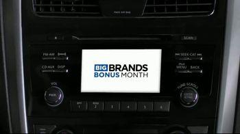 National Tire & Battery Big Brands Bonus Month TV Spot, 'Michelin Reward Card & Mobile Installation' - Thumbnail 1