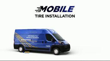 National Tire & Battery Big Brands Bonus Month TV Spot, 'Michelin Reward Card & Mobile Installation' - Thumbnail 7