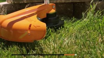 STIHL TV Spot, 'Real People: Hedge Trimmers & Yard Bosses' - Thumbnail 3