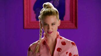 VitaFusion Organic Gummy Vitamins TV Spot, 'Gummy Heist'