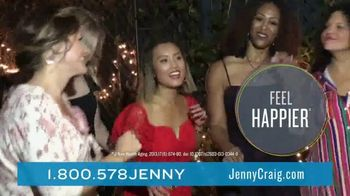 Jenny Craig Rapid Results TV Spot, 'Shiella: 20 Pounds' - Thumbnail 6
