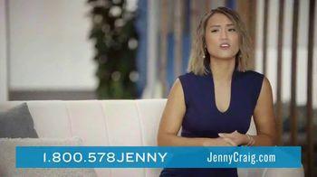 Jenny Craig Rapid Results TV Spot, 'Shiella: 20 Pounds' - Thumbnail 7