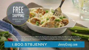 Jenny Craig Rapid Results TV Spot, 'Shiella: 20 Pounds' - Thumbnail 8