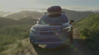 Subaru Love Spring Event TV Spot, 'Finally Here' [T2] - Thumbnail 1