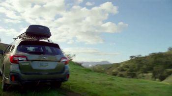 Subaru Love Spring Event TV Spot, 'Finally Here' [T2] - Thumbnail 2