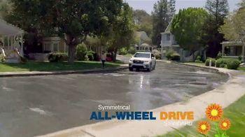 Subaru Love Spring Event TV Spot, 'Finally Here' [T2] - Thumbnail 6