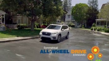 Subaru Love Spring Event TV Spot, 'Finally Here' [T2] - Thumbnail 7