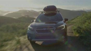 Subaru Love Spring Event TV Spot, 'Great Deal: Finally Here' - Thumbnail 1