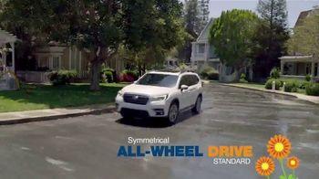 Subaru Love Spring Event TV Spot, 'Great Deal: Finally Here' - Thumbnail 7