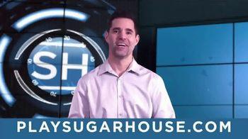 SugarHouse TV Spot, 'Baseball Betting Options' - Thumbnail 1