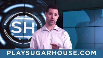SugarHouse TV Spot, 'Baseball Betting Options' - Thumbnail 2