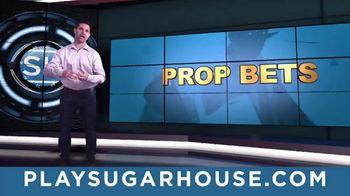 SugarHouse TV Spot, 'Baseball Betting Options' - Thumbnail 3
