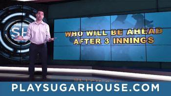 SugarHouse TV Spot, 'Baseball Betting Options' - Thumbnail 5
