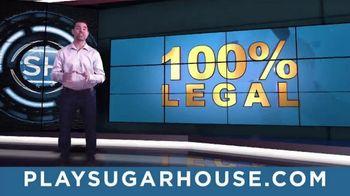 SugarHouse TV Spot, 'Baseball Betting Options' - Thumbnail 7