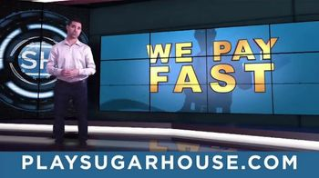 SugarHouse TV Spot, 'Baseball Betting Options'