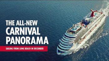Carnival TV Spot, 'Panorama' - Thumbnail 10