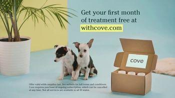 Cove TV Spot, 'Better Days: Free Month' - Thumbnail 8