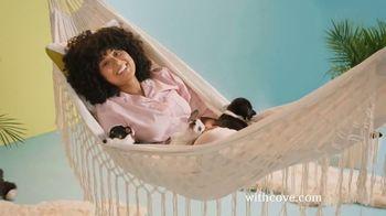 Cove TV Spot, 'Better Days: Free Month' - Thumbnail 5