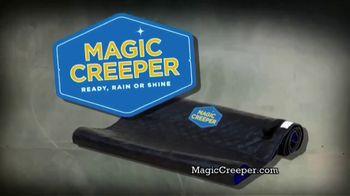 Magic Creeper TV Spot, 'Easy Repairs and Adjustments' - Thumbnail 10