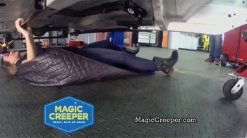 Magic Creeper TV Spot, 'Easy Repairs and Adjustments' - Thumbnail 4