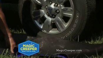 Magic Creeper TV Spot, 'Easy Repairs and Adjustments' - Thumbnail 7