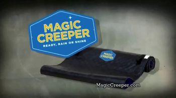 Magic Creeper TV Spot, 'Easy Repairs and Adjustments' - Thumbnail 8
