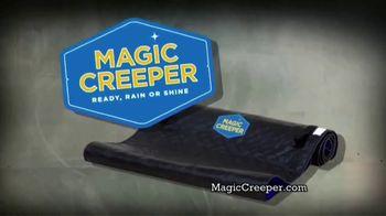 Magic Creeper TV Spot, 'Easy Repairs and Adjustments' - Thumbnail 9