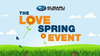 Subaru Love Spring Event TV Spot, 'Great Deal: 2019 Ascent' [T2] - Thumbnail 5