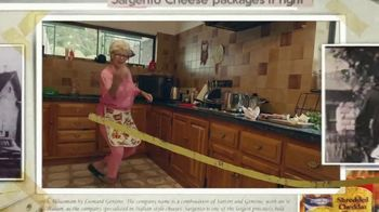 Sargento TV Spot, 'The Power of Food' - Thumbnail 9