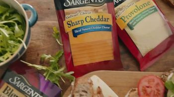 Sargento TV Spot, 'The Power of Food' - Thumbnail 6