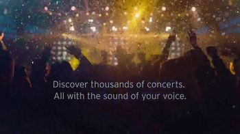 Citi Entertainment TV Spot, 'Hey Google: Find a Concert' Song by Zara Larsson - Thumbnail 8