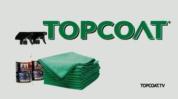 TopCoat F11 TV Spot, 'Coats Nearly Everything' - Thumbnail 1