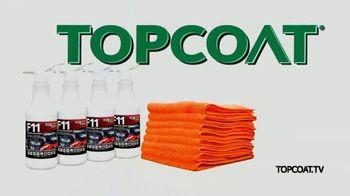 TopCoat F11 TV Spot, 'Coats Nearly Everything' - Thumbnail 9