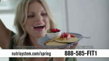 Nutrisystem TV Spot, 'Lowest Price in Seven Years' Featuring Marie Osmond - Thumbnail 2