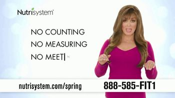 Nutrisystem TV Spot, 'Lowest Price in Seven Years' Featuring Marie Osmond - Thumbnail 6