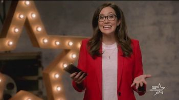 The More You Know TV Spot, '30th Anniversary: Volunteer for a Non-Profit' Featuring Savannah Sellers - 4 commercial airings